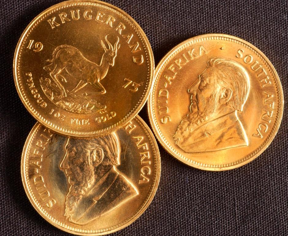 Bilderstrecke Zu Edelmetalle Politische Krise Hilft Dem Goldpreis