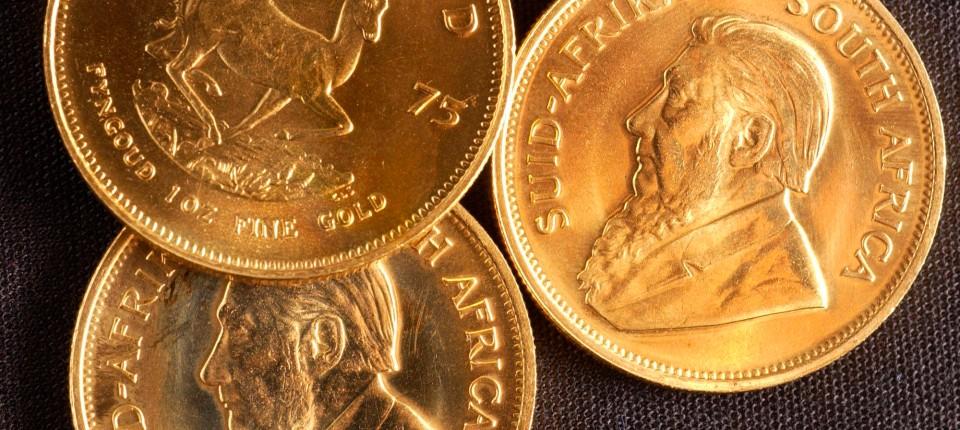 Edelmetalle Politische Krise Hilft Dem Goldpreis Nicht Devisen