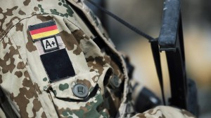 Bundeswehr fehlt es in Afghanistan an Blutkonserven