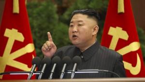 USA wollen weiter mit Nordkorea verhandeln