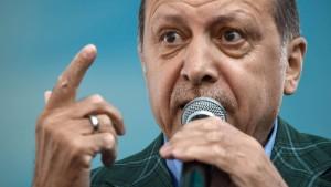 Türkei droht Gülen mit Aberkennung der Staatsangehörigkeit