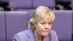 Steinbach fordert Anti-Scharia-Erklärung für Muslime