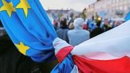 Polexit-Pläne nach dem Urteil des polnischen Verfassungsgerichts