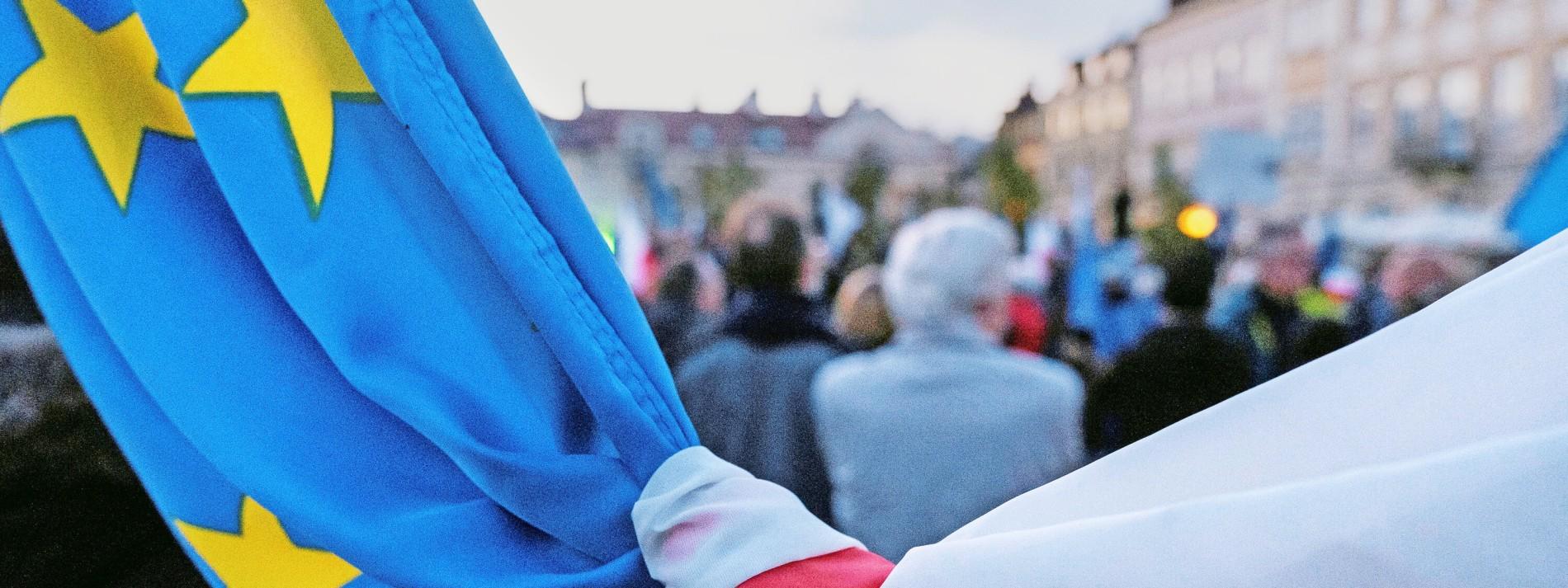 """Kampf gegen die """"Besatzer"""" aus Brüssel"""
