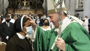 Entführte Nonne in Mali befreit