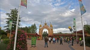Holiday Park sagt nach Tod von Mädchen Show ab