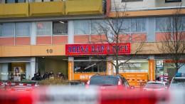 Hessischer Landtag sagt nach Bluttat von Hanau Sitzungen ab