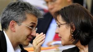 Ypsilanti: Auch Koalition mit Linkspartei möglich