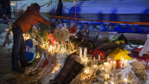 Mutmaßlicher Attentäter soll Marine Le Pen bewundern