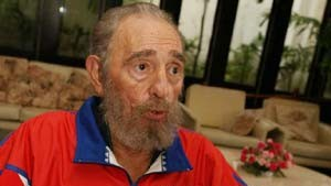 Kubas gespanntes Warten auf das Unvermeidliche