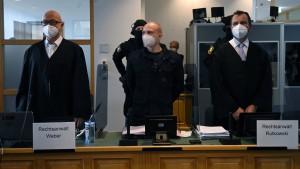 Angeklagter im Halle-Prozess laut Gutachten voll schuldfähig