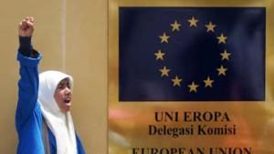 Gemeinsame Erklärung von EU, UN und Islamischer Konferenz