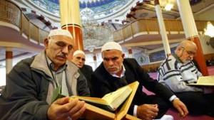 Was ist ein deutscher Muslim?