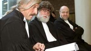 Milosevic klagt gegen UN-Tribunal