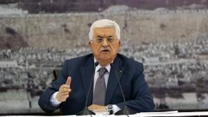 Abbas will Israel wegen Kriegsverbrechen anklagen lassen