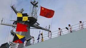 Wirtschaftsinteressen im Ausland: Chinas Plan in Afrika