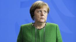 Was Merkel übersehen hat