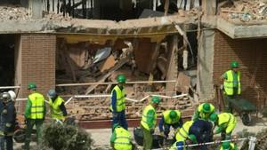Terroristen stellen Madrid ein Ultimatum