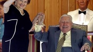 Freude über die Verhaftung der Pinochet-Familie