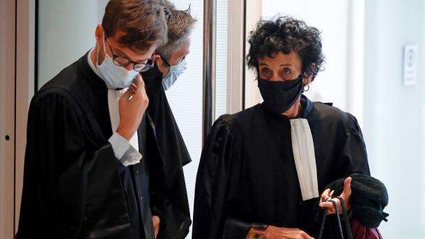 Verteidigerin fordert zusätzliche Ermittlungen