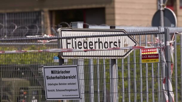 """CDU-Wehrexperte: SPD-Vorstoß zu Atomwaffen """"grob fahrlässig"""""""