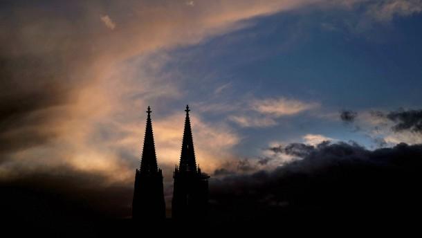 Die Kirche, der Missbrauch und kein Ende in Sicht