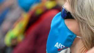 AfD-Mitglieder bieten Verfassungsschutz Dienste an