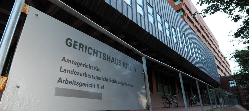 Falsche Lehrerin Gesteht In Kiel Betrug