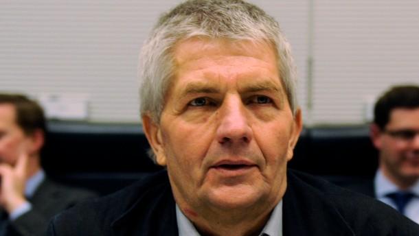 Früherer MfS-Mitarbeiter wechselt ins Kulturstaatsministerium