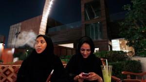 Saudi-Arabien schaltet SMS-Überwachung ab