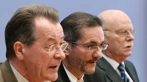 Zusammenarbeit in der SPD könnte besser sein
