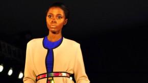 Mode aus Nigeria