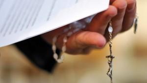 Bischofskonferenz stoppt wissenschaftliche Studie