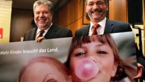 """""""Weder neue Atomkraftwerke, noch längere Laufzeiten"""""""