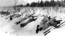 Wie Stalin 1939 Finnland unterwerfen wollte