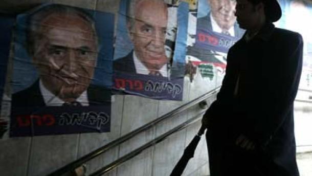 Israelischer Außenminister tritt zurück