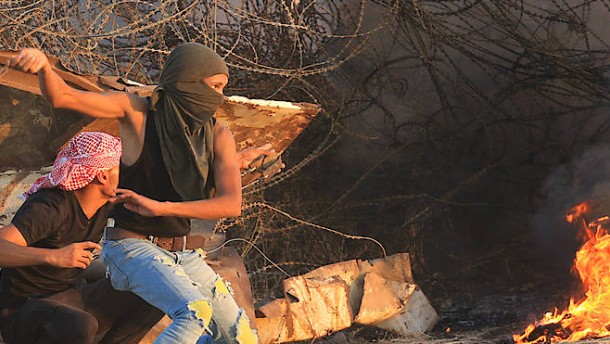 Israel greift nach Raketenangriffen Hamas-Ziele an