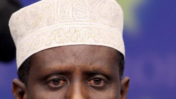 """""""Somalia ist nicht vergessen"""""""