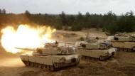 10.000 Soldaten üben Verteidigung des Baltikums