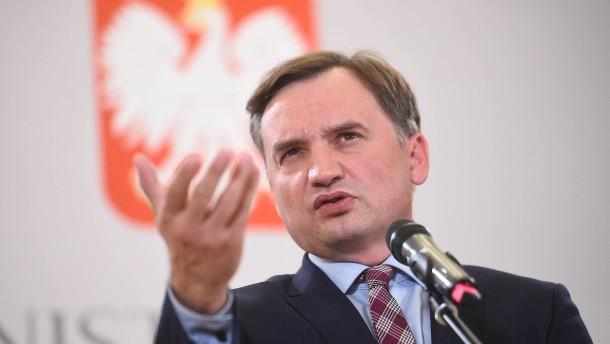 Der rechte Antreiber im polnischen Regierungslager