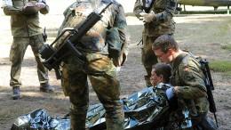 """Reservistenverband bildet """"Ungediente"""" aus"""