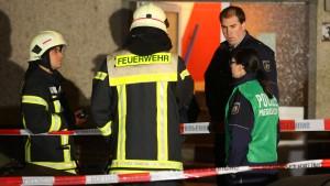 Vierköpfige Familie tot in Wohnung gefunden