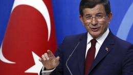 Erdogans Rivale Davutoglu gründet eigene Partei