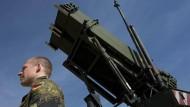 Entscheidung über Raketenabwehrsystem noch offen
