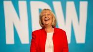 Hannelore Kraft mit starkem Ergebnis als Parteichefin bestätigt