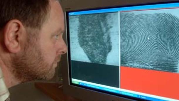 SPD: Speicherung von Fingerabdrücken ist vom Tisch
