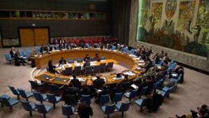 Zwergenaufstand im UN-Sicherheitsrat