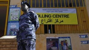 Mehr als 30 Tote bei Referendum