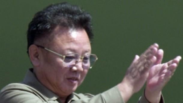 """Nordkorea forciert """"nukleare Abschreckung"""""""