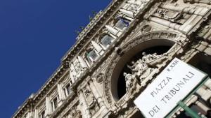 Ehemaliger Anwalt von Berlusconi vor Gericht